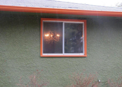 Side Window Before